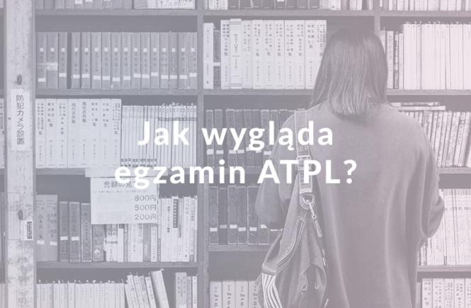 jak wygląda egzamin ATPL?