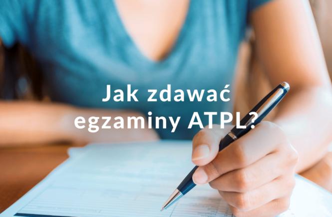nauka do ATPL